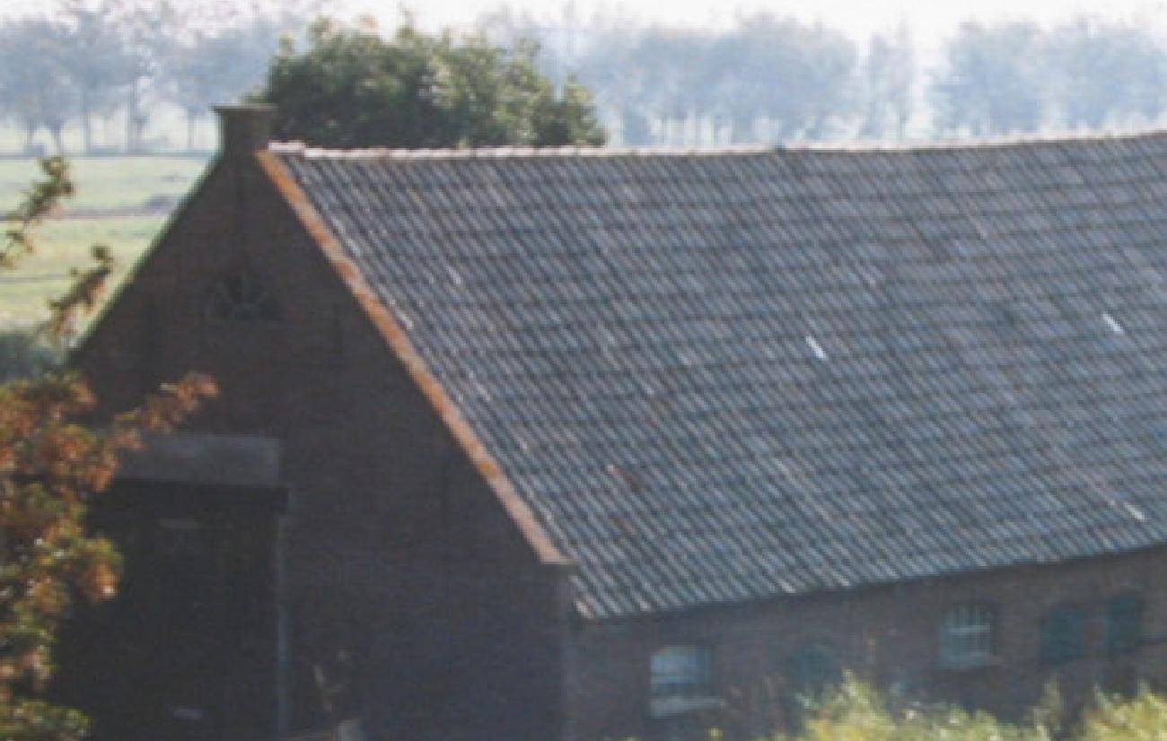 Het gebouw waar Jaleco in begon.