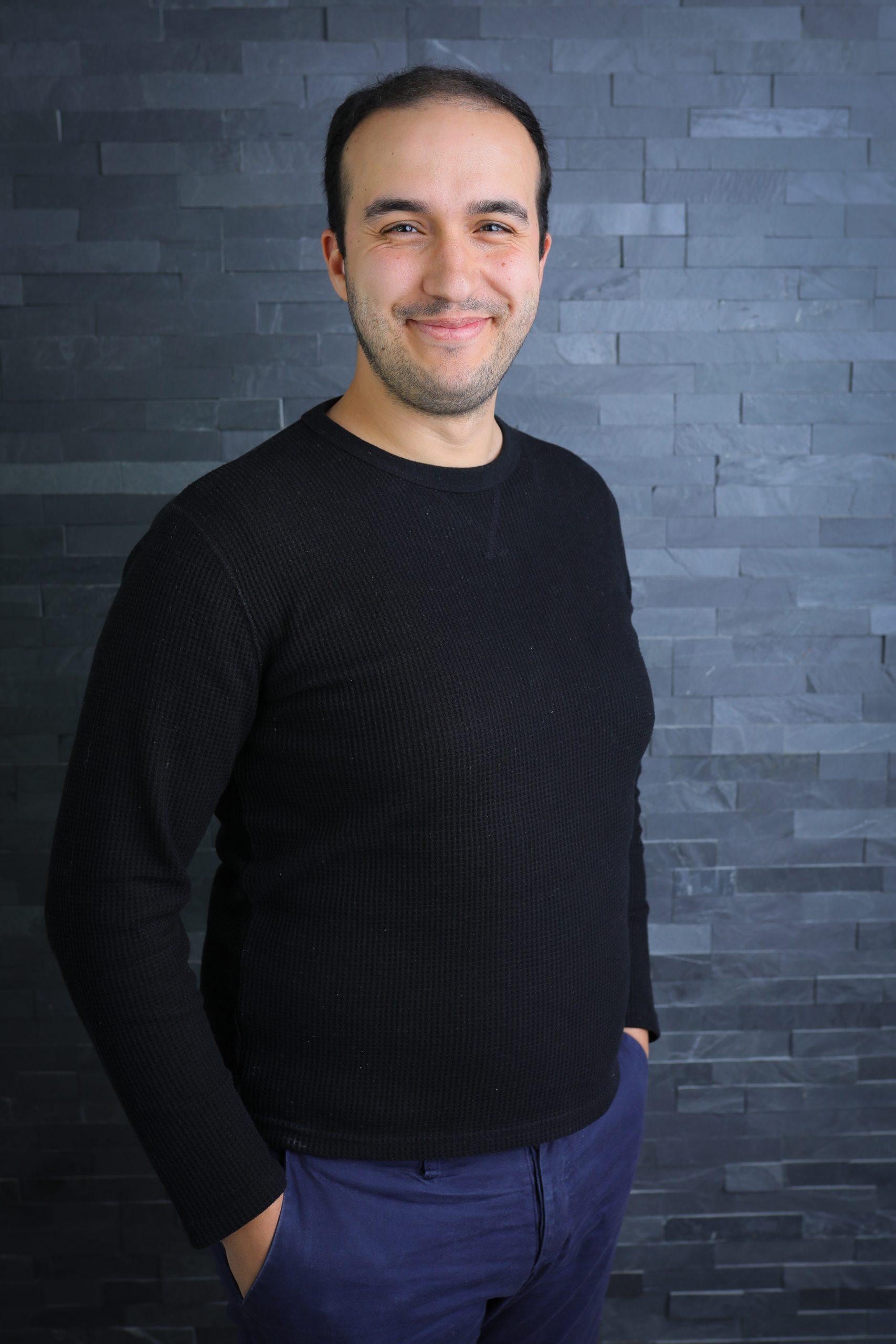 Projectleider van Jaleco